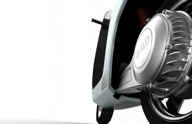 Vmoto Elektro-Roller sollen 2012 starten