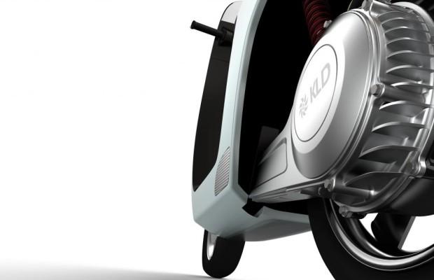Vmoto Roller - Elektrisch, aber teuer