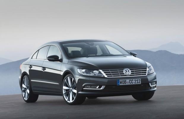 Volkswagen CC - Er will kein Passat mehr sein