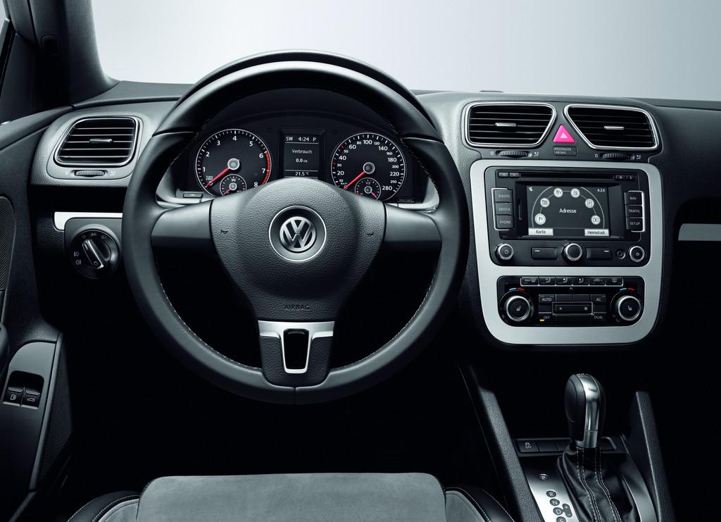 Volkswagen Eos Sport & Style.