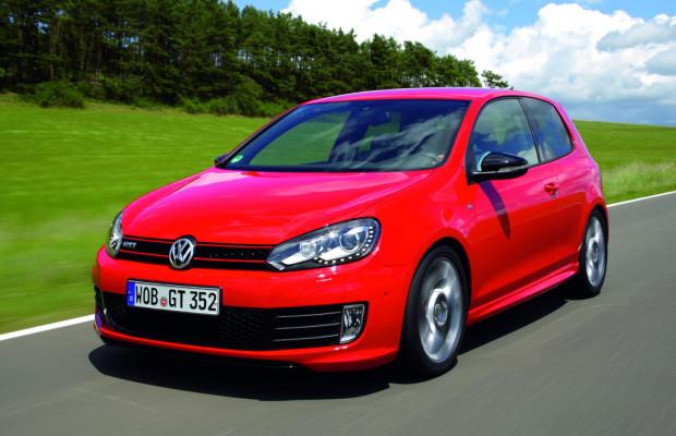Volkswagen Golf Edition 35.