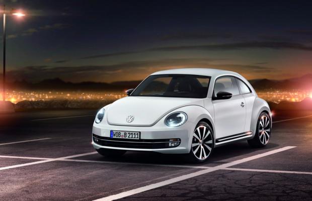 Volkswagen zeigt interaktiven Beetle-Spot