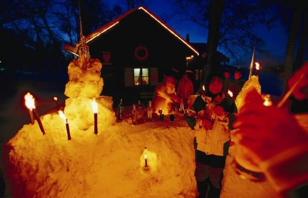 Vorsicht auf dem Weihnachtsmarkt - Glühwein oder Führerschein?
