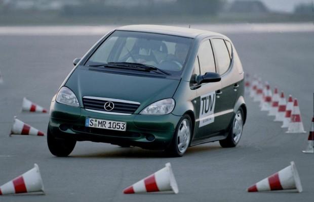 Weniger Verkehrstote durch ESP-Pflicht angestrebt