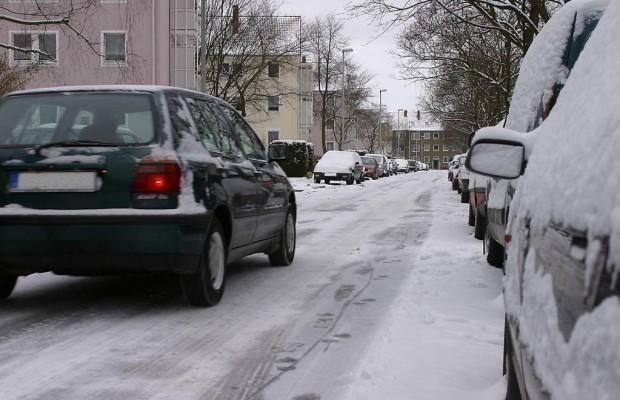 Winterreifen: Vorsicht vor Panik-Käufen