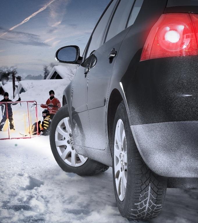 Winterreifenpflicht: Abzocke durch Autovermietungen?