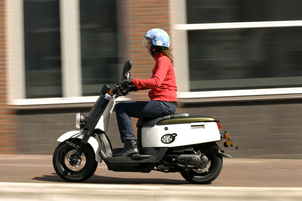 Yamaha ruft drei Modelle zurück