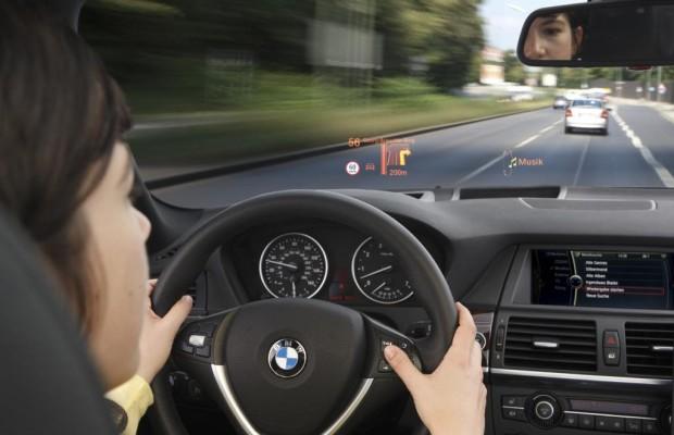 Zu viele Informationen im Auto