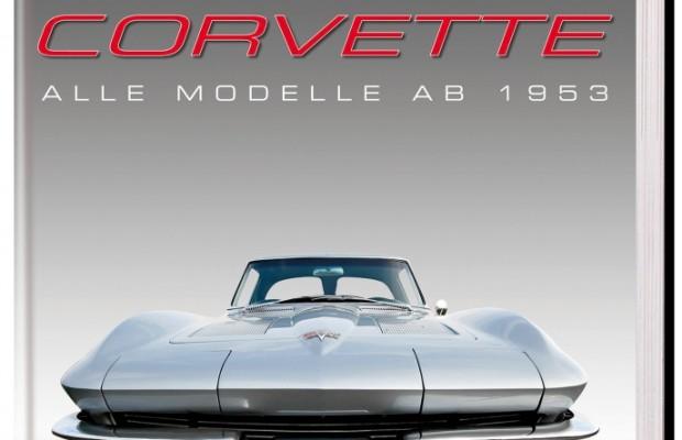 auto.de-Weihnachtsgewinnspiel: Corvette - Alle Modell ab 1953
