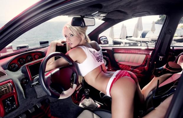 auto.de-Weihnachtsgewinnspiel: Miss Tuning Kalender 2012