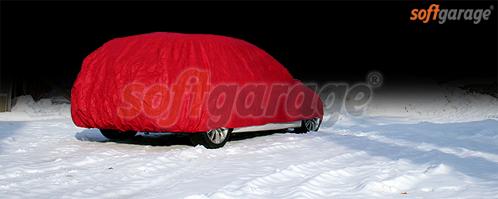 auto.de-Weihnachtsgewinnspiel: Softgarage - Der Schlafrock fürs Auto