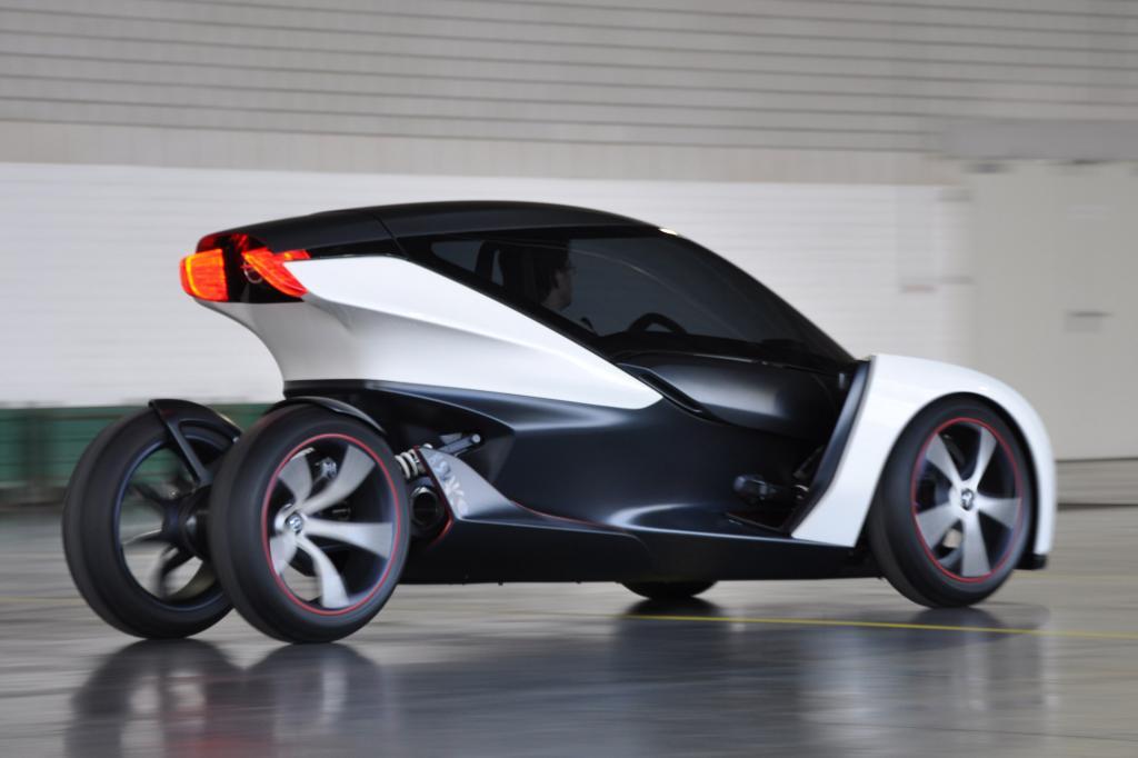 120 km/h ist der Opel schnell