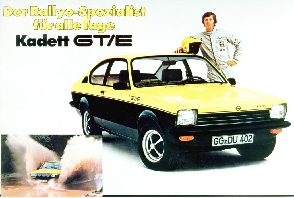 150 Jahre Opel:
