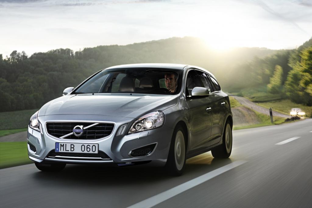 57.000 Euro will Volvo für sein erstes Plug-in-Auto