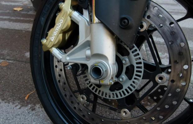 ABS für Motorräder ab 2016 verpflichtend