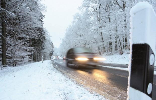 ADAC-Stauprognose: Volle Autobahnen zum Fest
