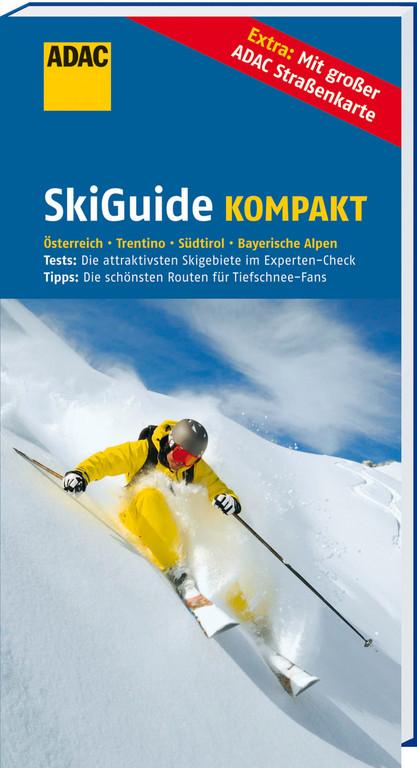 ADAC bringt Ski-Guide kompakt