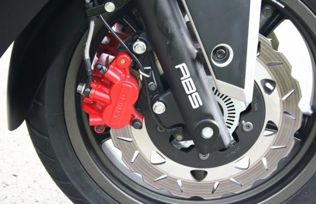 ADAC fordert schnellere Einführung der ABS-Pflicht für Motorräder