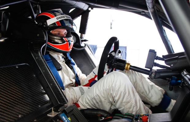 ALMS-Champion Hand fährt für BMW in der DTM