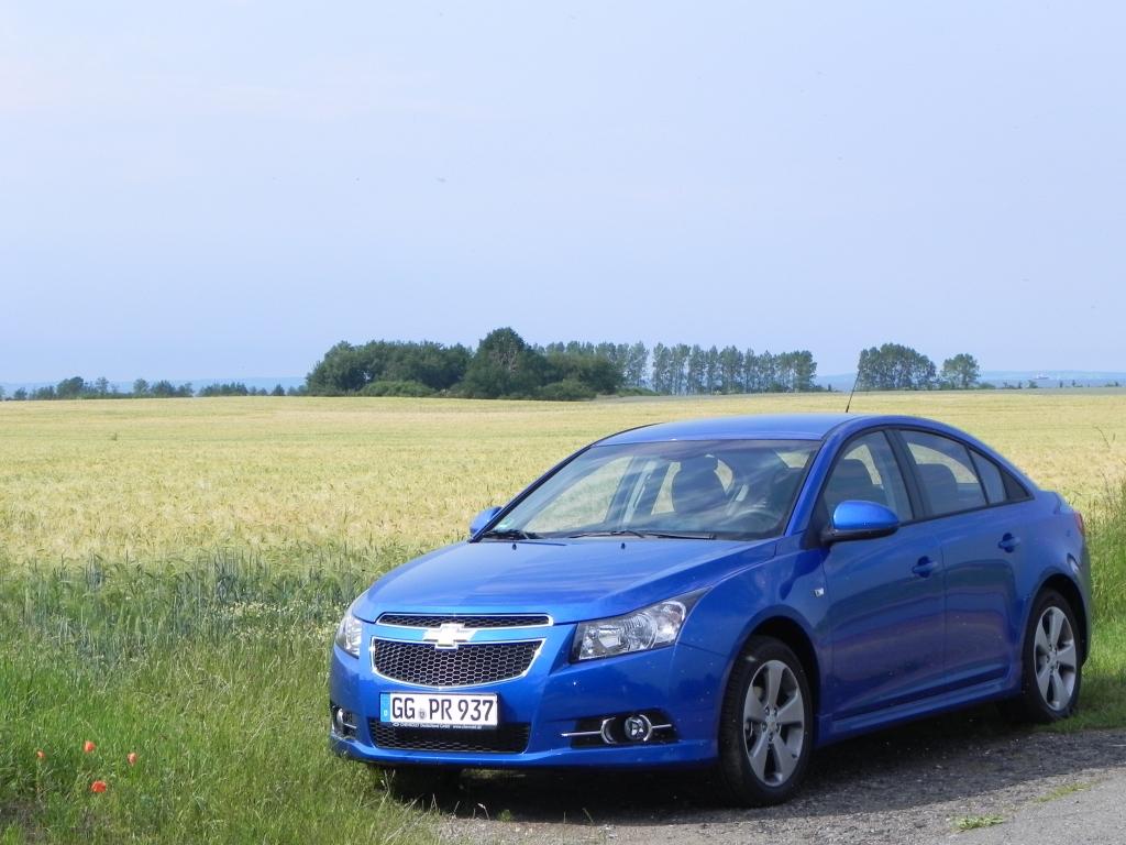 Alle Chevrolet (und Daewoo) Modelle ab Abgasnorm Euro5 (siehe Zulassungesbescheinigung Teil 1 Ziffer 14), sowie das Modell HHR sind laut DAT E10-verträglich.