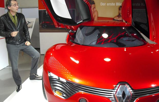 Als nächstes ein Auto für Zärtlichkeit? Renault setzt neue Designstrategie um