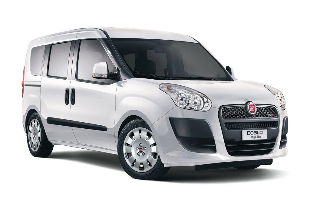 Auch bei Fiats Hochdachkombi Doblò gibt es eine Motor-Variante die kein E10 verträgt. Hier betrifft es alle Modelle mit 1,6 Liter 16V Aggregat.