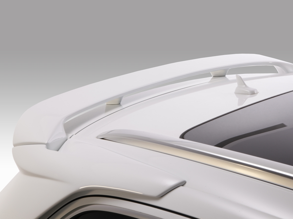 Audi Q7 S-Line von JE Design getunt