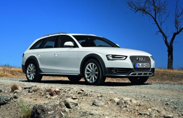 Audi unterzieht den A4 einer umfangreichen Modellpflege