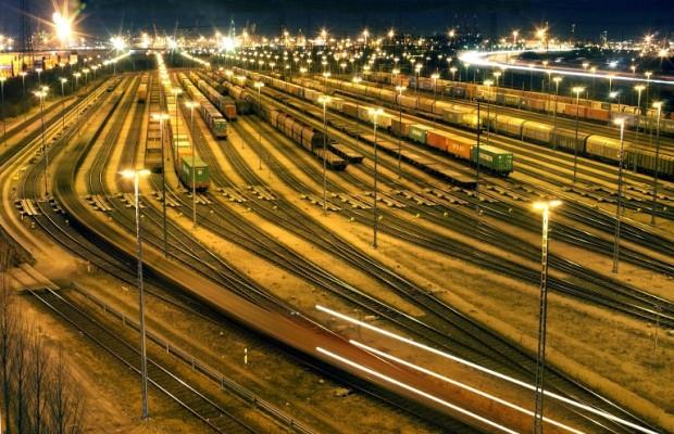 Aufschwung bringt mehr Güter auf Straße und Schiene
