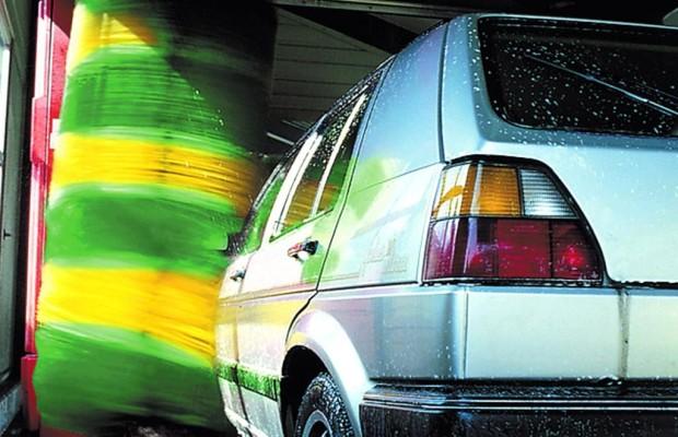 Autopflege - Weihnachten für den Lack