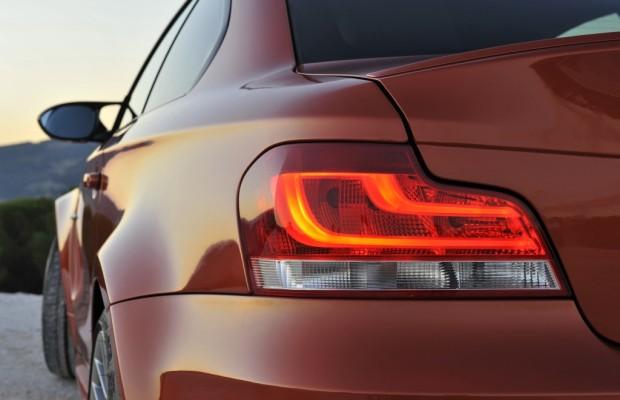 BMW mit Absatzrekord