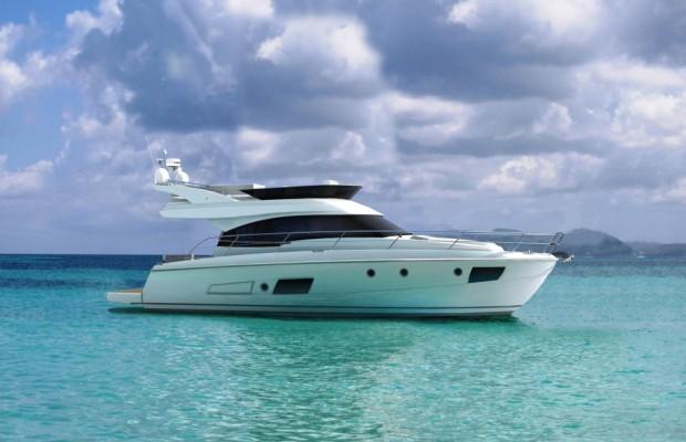 Bavaria gibt Details neuer Luxusyacht bekannt