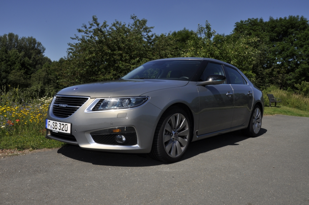 Bei Saab hat man bei keinem seiner Modelle Bedenken bezüglich E10. Alle Pkw erhalten das Prädikat: