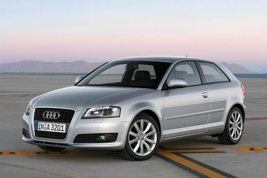 Beim neueren Dieselmodell ab 2003 treten häufig Probleme am Turbolader und Zylinderkopf auf