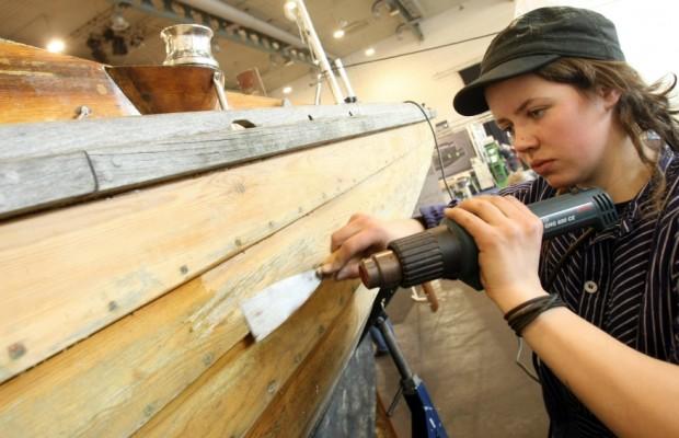 Boatfit 2012: Refit-Messe für Klassiker, Bootseigner, Motor- und Segelyachten