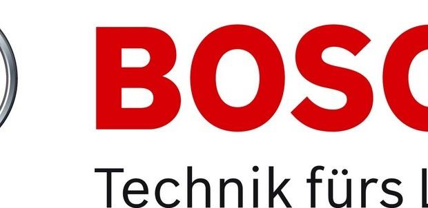 Bosch investiert rund 100 Millionen Euro
