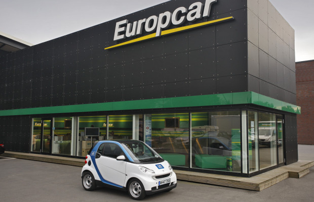Car2go kommt nach Düsseldorf
