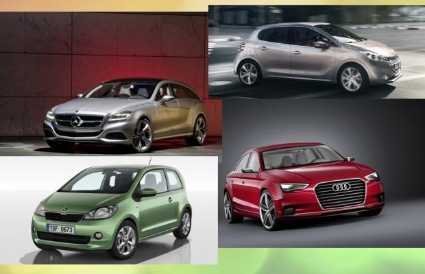 Das Autojahr 2012 - Heißer Tanz in der Golf-Klasse