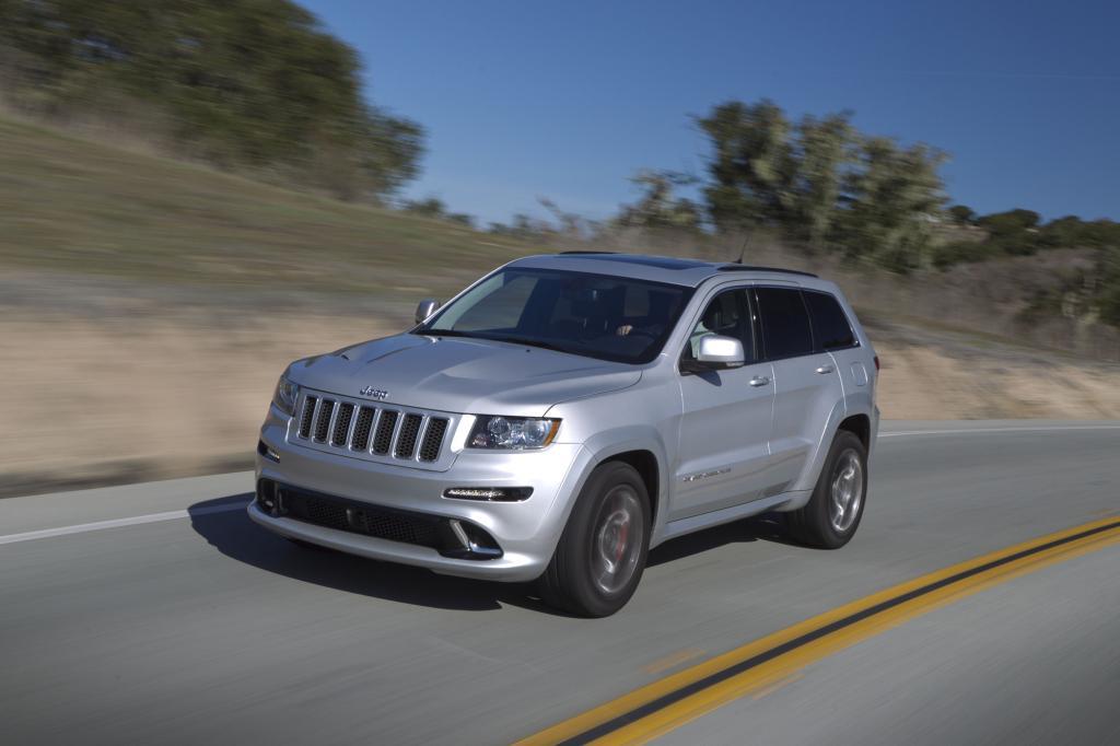 Der US-Standard-V8 zwischen 5,7 und 6,2 Liter Hubraum, der heute unter anderem im Jeep SRT8, der Corvette oder dem Camaro zu fin
