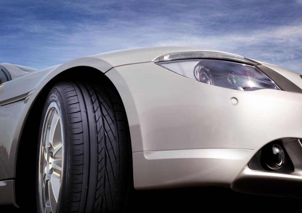 Die richtige Reifengröße schnell finden