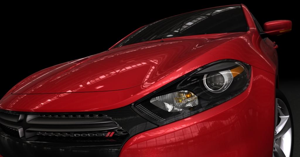 Dodge Dart – Kompakter Italo-Amerikaner kommt 2013