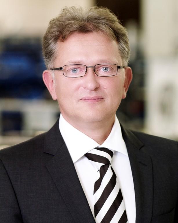 Dr. Klaus Beetz.