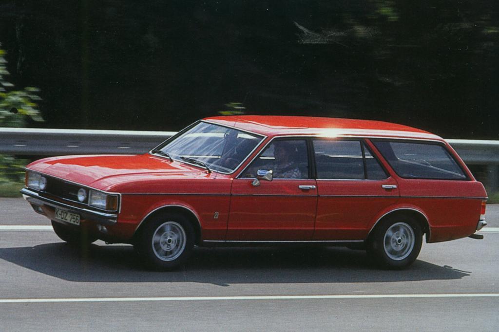Ein Granada TZurnier von 1975