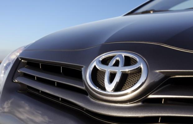 Einstiegs-Hybrid von Toyota