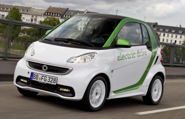 Elektro Smart mit Verspätung