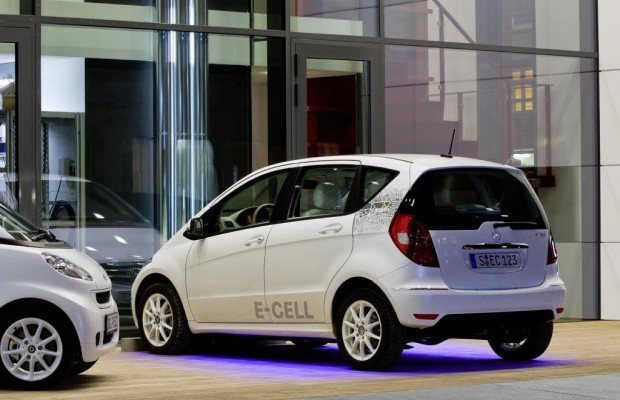 Elektroauto: Ohne Kabel aufladen, aber wie?