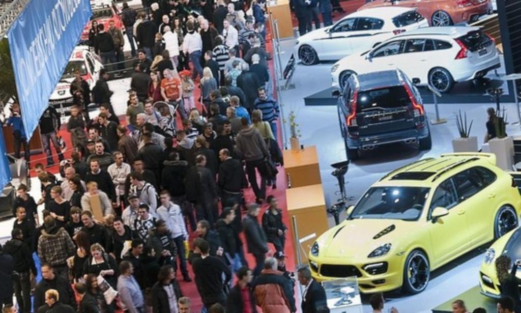 Essen Motor Show: Erste Programmpunkte für 2012 stehen bereits