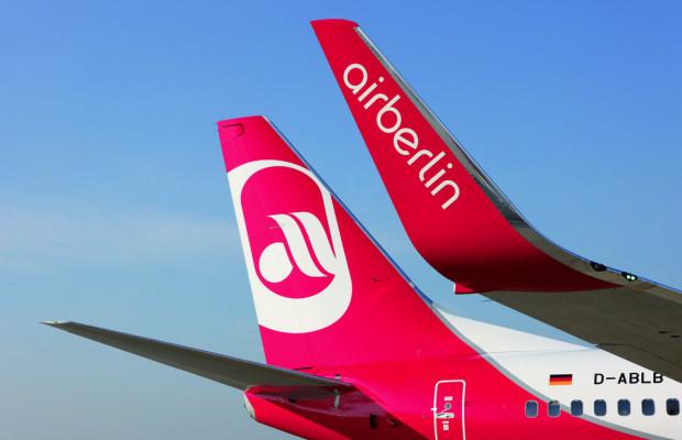 Etihad Airways steigt bei Airberlin ein