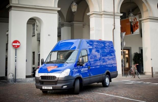 Europäischer Transportpreis für Iveco und Renault Trucks