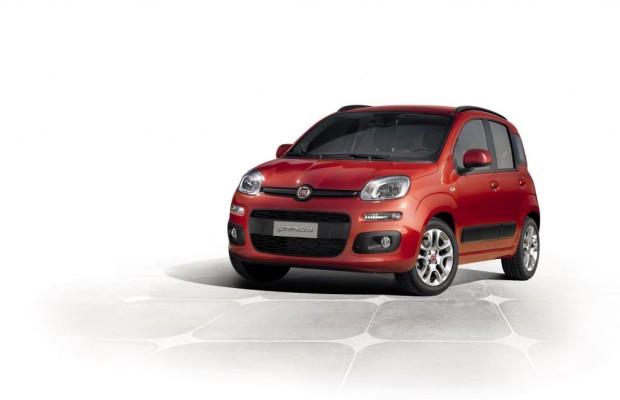 Fiat Panda - Die Kiste bleibt ein Kasten